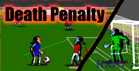 Play Death Penalty