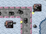 Play Mini Tower Defence