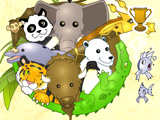 Play The Animal Zoo