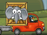 Play Zoo Transport